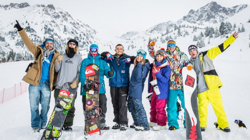 Ski Vacations Aren't Just About Skiing