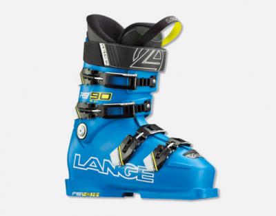 Alpine SKi Boot