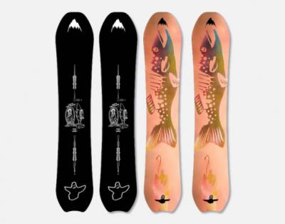 Flow Merc Snowboard